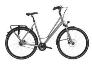 Multicycle Prestige BD